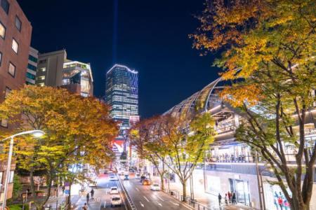 【予約可】渋谷で結婚記念日ディナーにおすすめのお店16選!渋谷好きな筆者が夜景・個室・サプライズあり・お祝いプランあり・子連れOKなお店を徹底調査!
