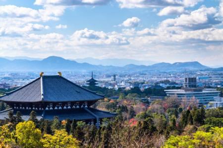 【2021年版】奈良の誕生日ランチ15選!景気◎・完全個室あり・ホテル内などお祝い向きのお店を関西に居住経験ありのライターが厳選