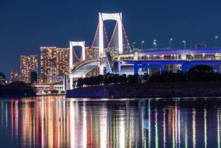 【2021年版】関東の夜景ドライブデートならここ!関東在住筆者おすすめの30スポット【雰囲気◎イルミネーション・ロマンチックなど】