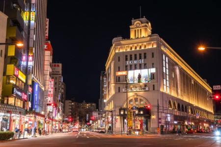 【2021年版】浅草で洋食ならここ!浅草通の筆者おすすめの15選【本格ピザやハンバーグ、夜景の見えるお店など】