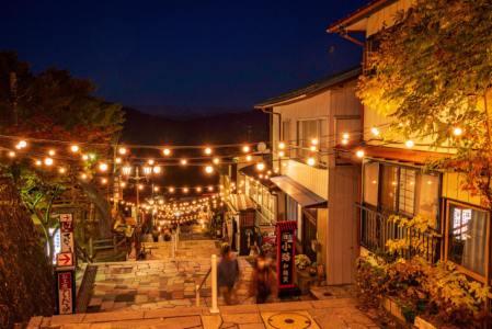 【2021年版】渋川デートならここ!旅行好きライターおすすめの15スポット【テーマパーク・自然スポット・温泉・グルメなど】