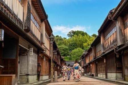 【2021年版】金沢の和食ランチならここ!カップルのデートや記念日にもおすすめ【地元民が徹底ガイド】個室あり・ミシュラン掲載店・リーズナブルなお店など