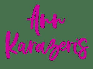 Ann Karazeris Website