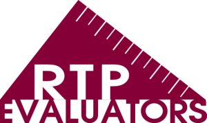 RTP Evaluators logo