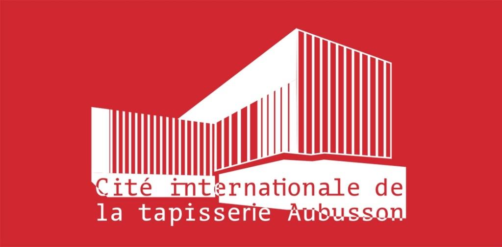 Logo cité internationale de la tapisserie