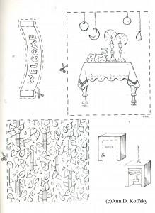 Succah Decoration Craft