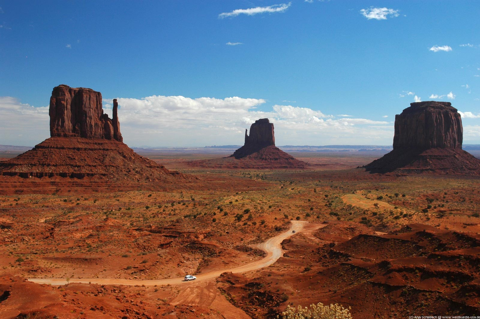 Monument Valley  The Years of Living NonJudgmentally