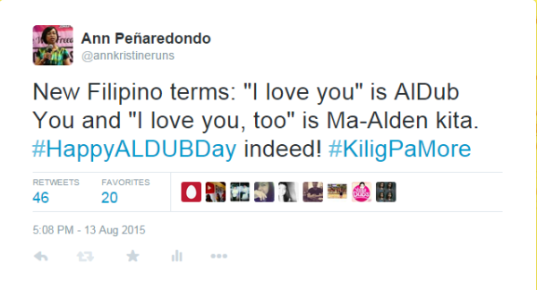 What #AlDub is teaching us about Marketing