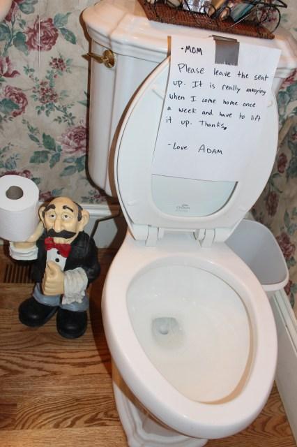 Toilet 004