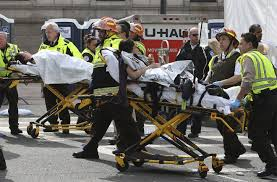 Boston Bombings 1