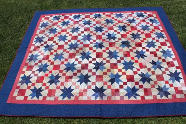 Quilts, Patriotic (1)