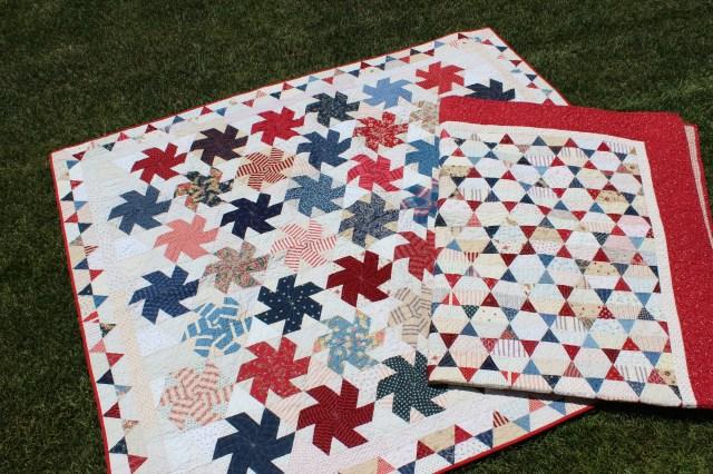 Quilts, Patriotic (5)