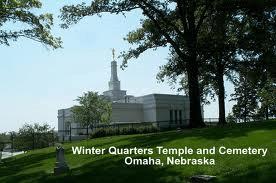 WQ Temple & Cemetery