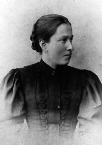 Schott, Karoline Laemmlen b. 1869