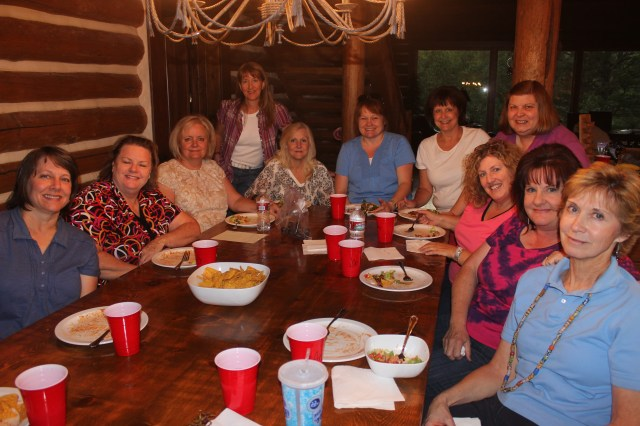 Book Club 2013 Retreat (4)