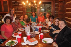 Book Club 2013 Retreat (6)