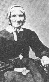 Elizabeth Degen Bushman  midwife in Lehi