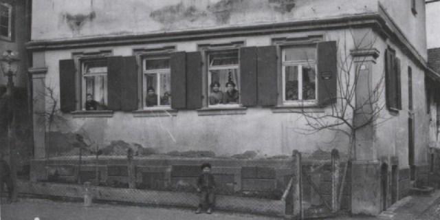 Rudolf Laemmlen House 1913