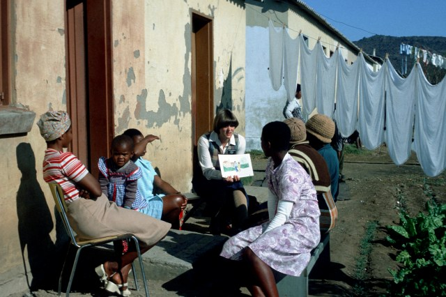 South Africa Mission  (2)
