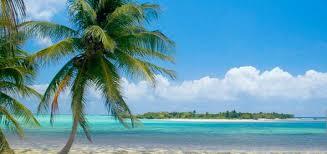 Cayman Beach