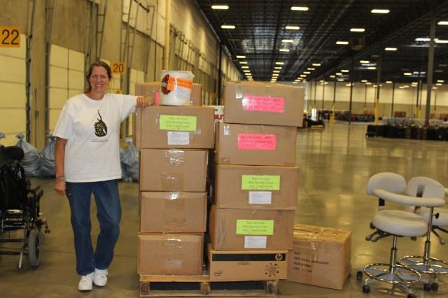 2014-10-2 Packing Kits for Zimbabwe (10)