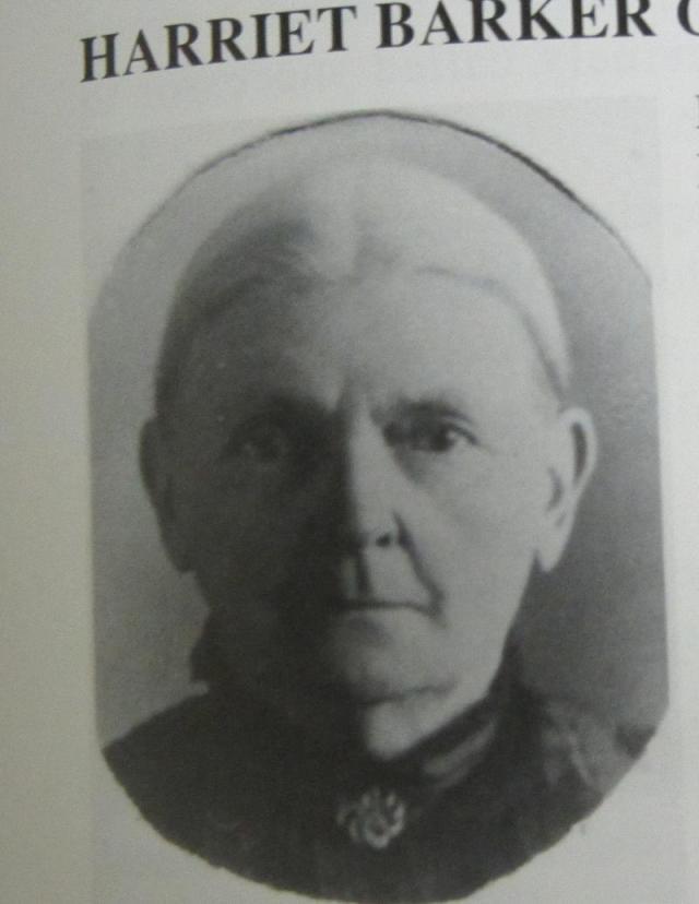 Barker, Harriet b. 1859