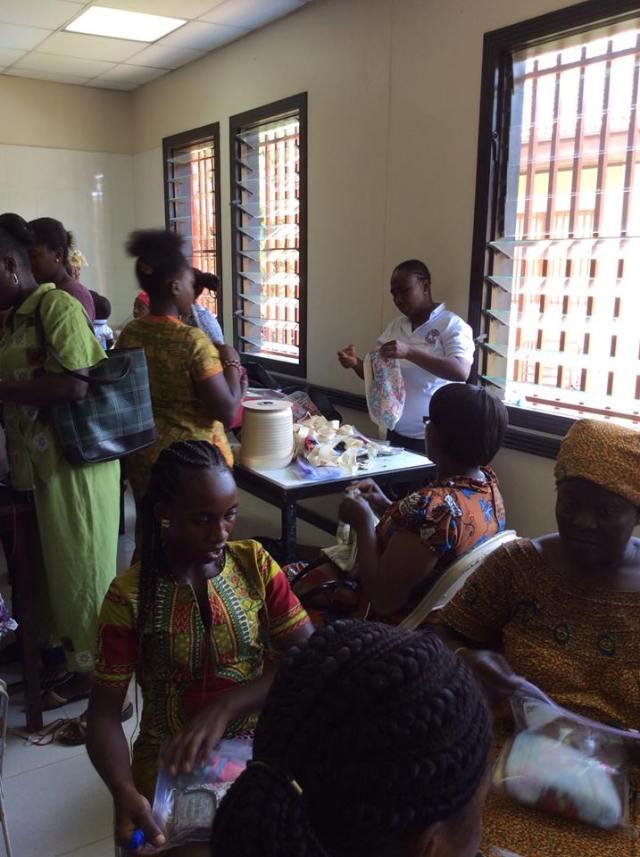 2014-12-4 Ghana Event. 4