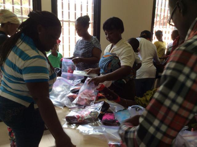 2014-12-4 Ghana Event. 6