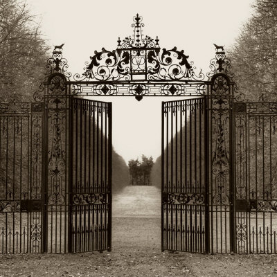 The Gate of the Year