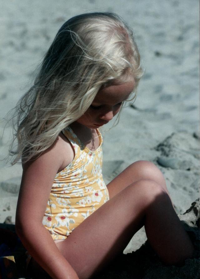 1997, June Beach Carp, SB (9)