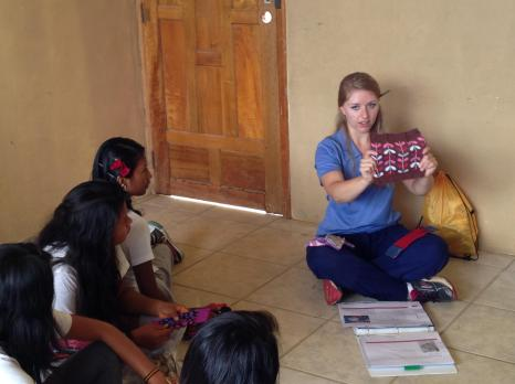 2015-5-27 BYU Nurses Ecuador