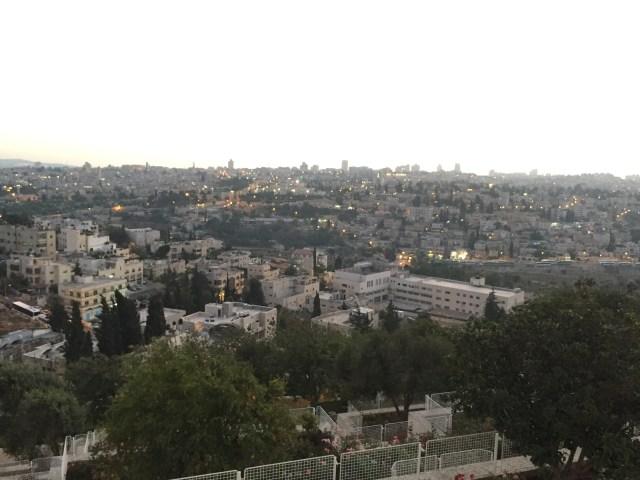 2015-9-4 BYU Jerusalem Center (2)