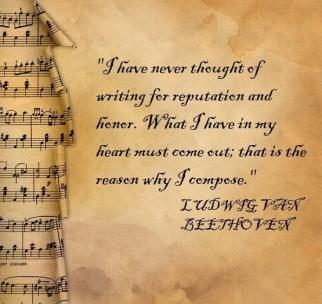 Beethoven music 5