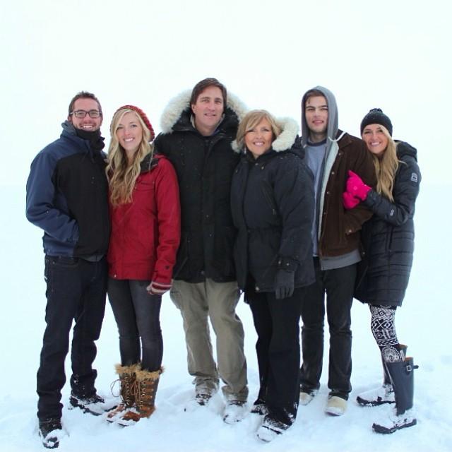 Laemmlen, Paul Family 2015-12