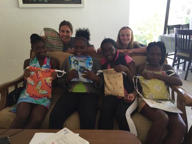 2016-8-21 Haiti distribution 1
