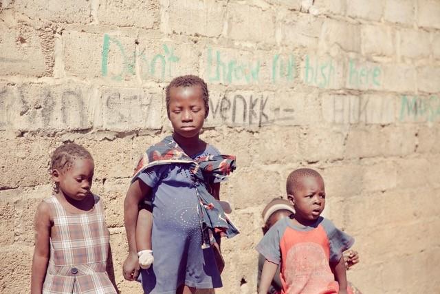 2017-3 Zambia Orphanage 5