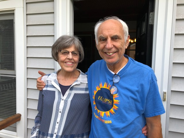 2018-8-7 Visiting Frances Gray MN (14)