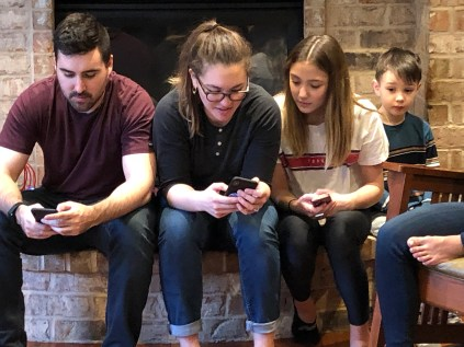 2019-3-24 Family Gathering (30)
