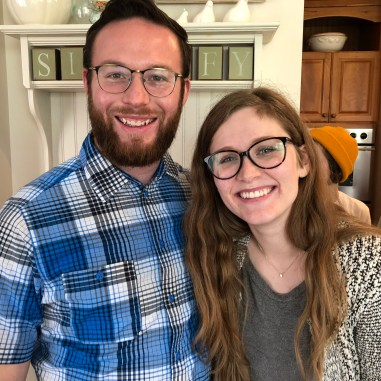 2019-3-24 Family Gathering (6)
