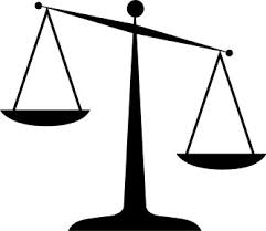 Balance Scale- Opportunity Cost