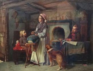 bobbin-lace-1850s-home