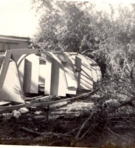Boat in Backyard2