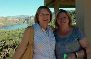Me & Denise