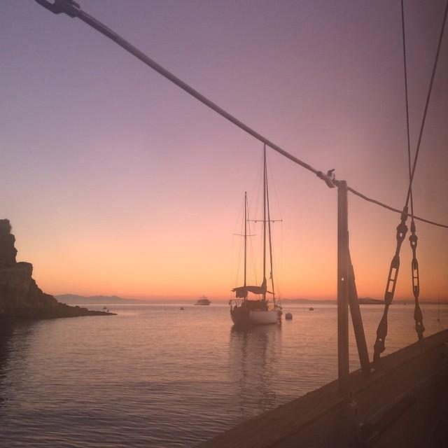 Boat Daze