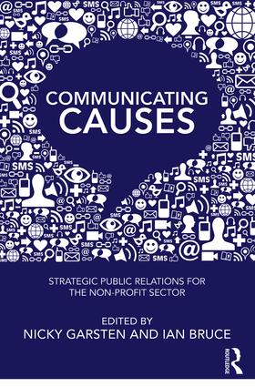 Communicating Causes book cover