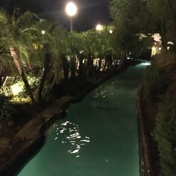 lazy river at night 2