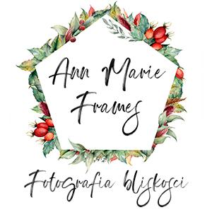 Ann Marie Frames – Fotografia bliskości
