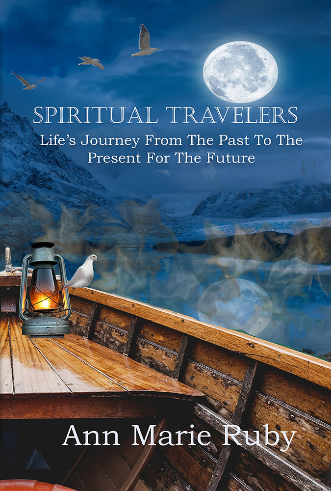 LIFE IS A JOURNEY / SPIRITUAL TRAVELERS