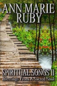 SPIRITUAL SONGS II COVER