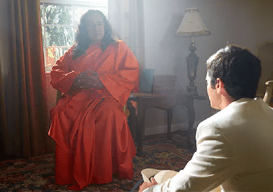 """THE ANSWER"""" // A POWERFUL STORY OF JAMES DONALD WALTERS AND PARAMHANSA YOGANANDA"""